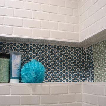 Mid-Century Ranch Bathroom Remodel