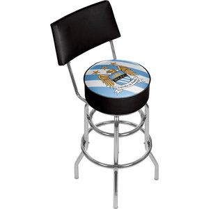 Surprising Nhl Swivel Bar Stool With Back Watermark San Jose Sharks Ibusinesslaw Wood Chair Design Ideas Ibusinesslaworg