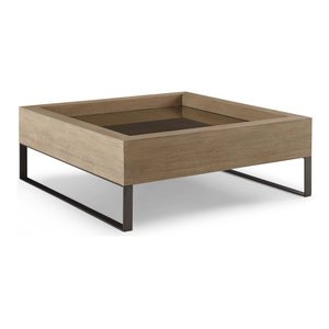 Tiburon Coffee Table  Brownstone Inc.