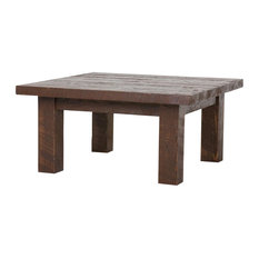 square trunk coffee tables | houzz