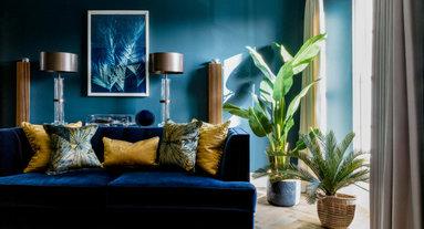 Best 15 Interior Designers In Bath Somerset Houzz Uk