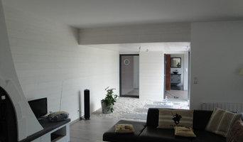 extension maison Pornic