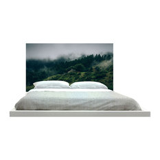 -inchForest 2-inch Headboard
