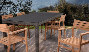 Up to 65% Off the Ultimate Outdoor Dining Sale