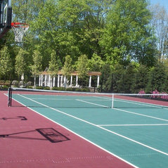 Sport Court Of Massachusetts Andover Ma Us 01810