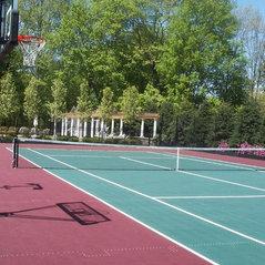 Sport Court Of Massachusetts Andover Ma Us 01810