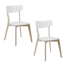 Solna Dining Chair, Set of 2