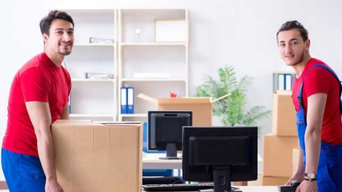 Top Benefits Of Hiring The Best Movers And Packers Company