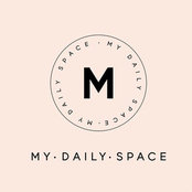 MY DAILY SPACEs billeder