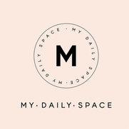 MY DAILY SPACEs billeder