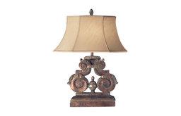 Fine Art Lamps Stile Bellagio Table Lamp, 828510ST