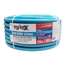 Nylex 18mm X 50m Never Kink Garden Hose   Garden Hoses