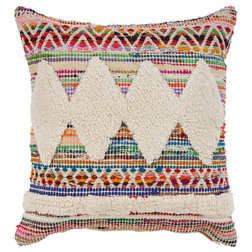 Contemporary Decorative Pillows by LR Home