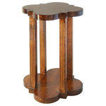Patagonia Legacy - Trebol Side Table EC534 - The Trebol side table's sturdy and stylish construction ensures that it will look good and last for a very long time.