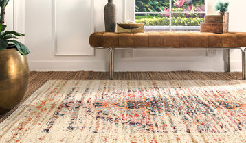 Up to 75% Off Most-Loved Rugs