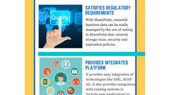 Benefits Of Using Microsoft Sharepoint 2016