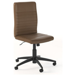 Transitional Office Chairs by Bush Industries