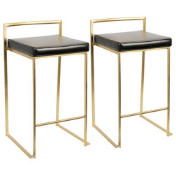 Contemporary Bar Stools And Counter Stools by BisonOffice