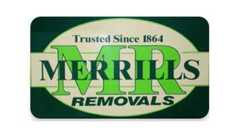 Merrills Removals