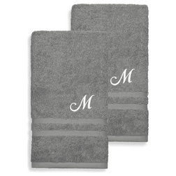 Contemporary Bath Towels by Linum Home Textiles