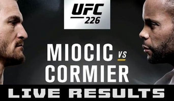 [UFC-TV] UFC 226 2018 Live Stream Miocic vs Cormier Online Free PPV Fight