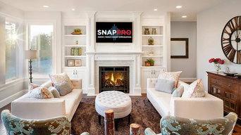 Smart Homes | Video + Audio + Security