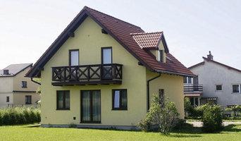 Проект дома Z-1