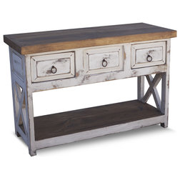 Spectacular Farmhouse Bathroom Vanities And Sink Consoles Farmhouse Vanity Distressed Milk White