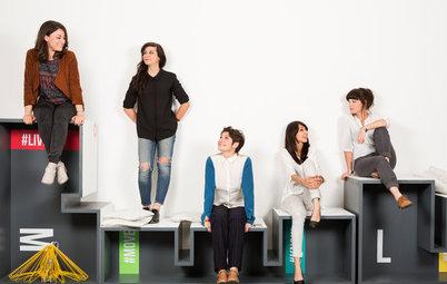 Architetti & Follower: Come 10 Donne Trasformano la Professione
