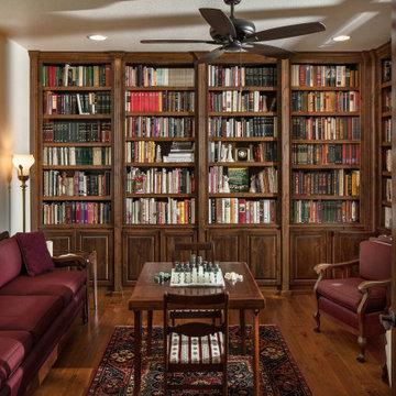 Residential Interiors Photography - The Ridge