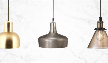 Top 100 Pendant Lights Under £100