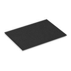 Kohler Silicone Drying Mat, Charcoal