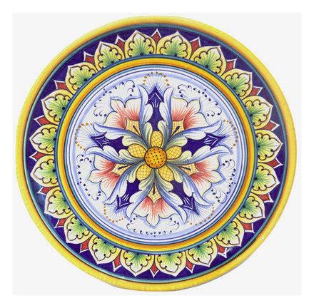 Deruta Labor Ceramiche 12\