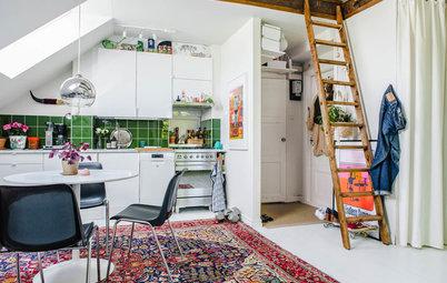 De 9 vanligaste compact living-misstagen och hur du undviker dem