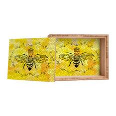 Lisa Argyropoulos Queen Bee Storage Box