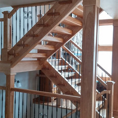 Jerry Ray Stairbuilders Green Bay Wi Us 54313