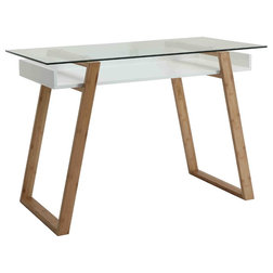 Contemporary Console Tables by Convenience Concepts