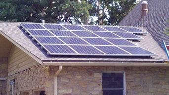 ebbinghouse  solar canopy