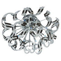Flush Mount Light Fixture TIFFANY