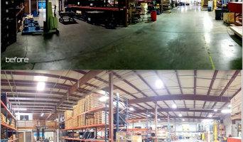 Washington Commercial Lighting & Energy Efficiency