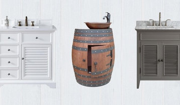 Bathroom Vanities Under $1000 bathroom vanity sale | houzz