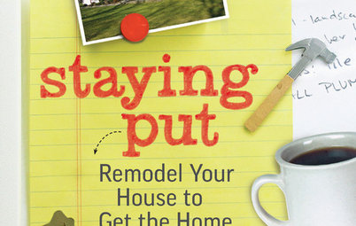 Staying Put: How to Improve the Home You Have
