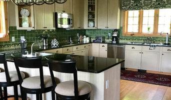 Stratton Mountain Home