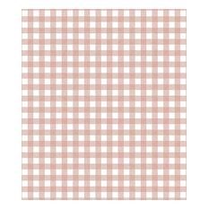 Lola Chiwy Rosewood PVC Tablecloth, 140x250cm