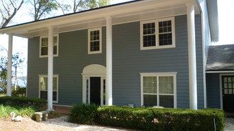 Ft. Caroline Residence