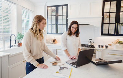 How to Talk About Your Style With Home Professionals