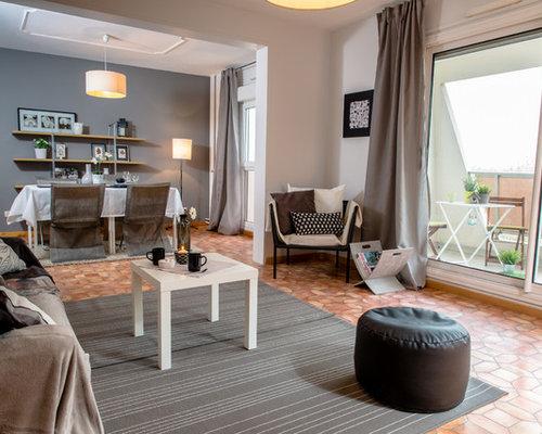 home staging appartement lyon villeurbanne. Black Bedroom Furniture Sets. Home Design Ideas