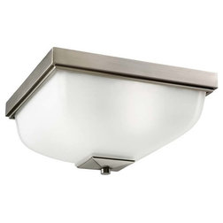 Transitional Outdoor Flush-mount Ceiling Lighting by Hansen Wholesale