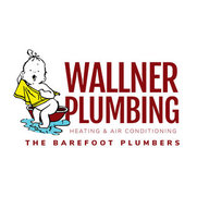 Wallner Plumbing Heating & Air Conditioning's photo