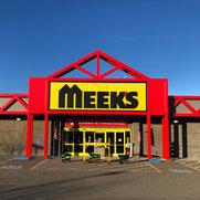 Foto de Meek's Lumber & Hardware